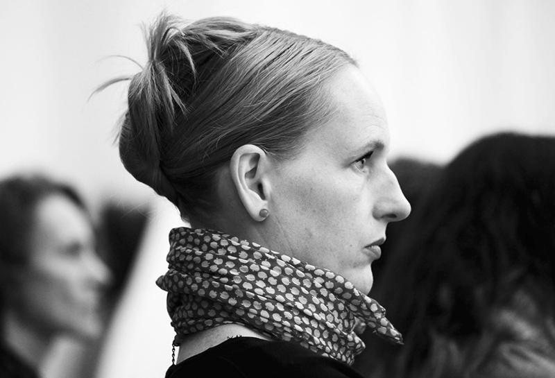 Tanja Báez war Mitgründerin, operative Leiterin und Dozentin an der CDSH – Contemporary Dance School Hamburg